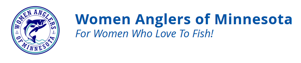 Women Anglers of Minnesota - 42nd Annual WAM Fishing
